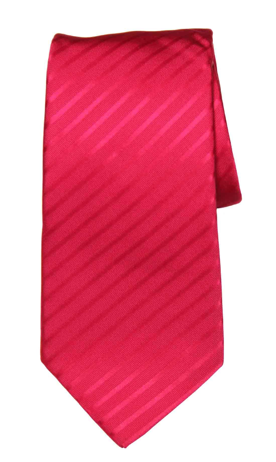 Thomas Pink English Silk Tie Striped Waltham Men's